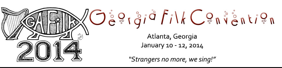 GAFilk - Georgia Filk Convention